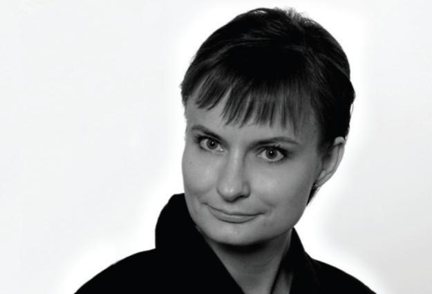 Magdalena Dulińska, radca prawny w kancelarii Porwisz i Partnerzy - Adwokaci i Radcowie Prawni /INTERIA.PL