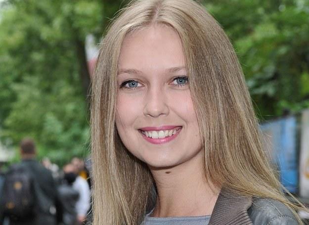 Magdalena Górska fot. Andas Szilagyi /MWMedia