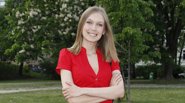 Magdalena Górska /Engelbrecht /AKPA