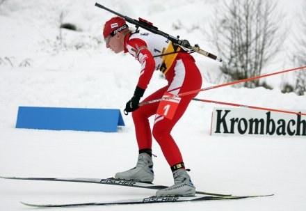 Magdalena Gwizdoń, fot: Łukasz Grochala /Agencja Przegląd Sportowy