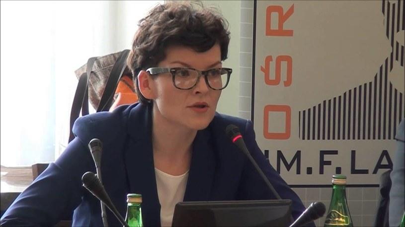 Magdalena Kaszulanis /YouTube