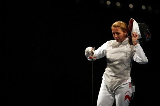 Magdalena Mroczkiewicz/fot. M. Szalast /Agencja SE/East News