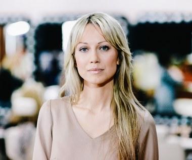 """Magdalena Ogórek: Wygrała kiedyś konkurs """"Piękne dziewczęta na ekrany"""""""