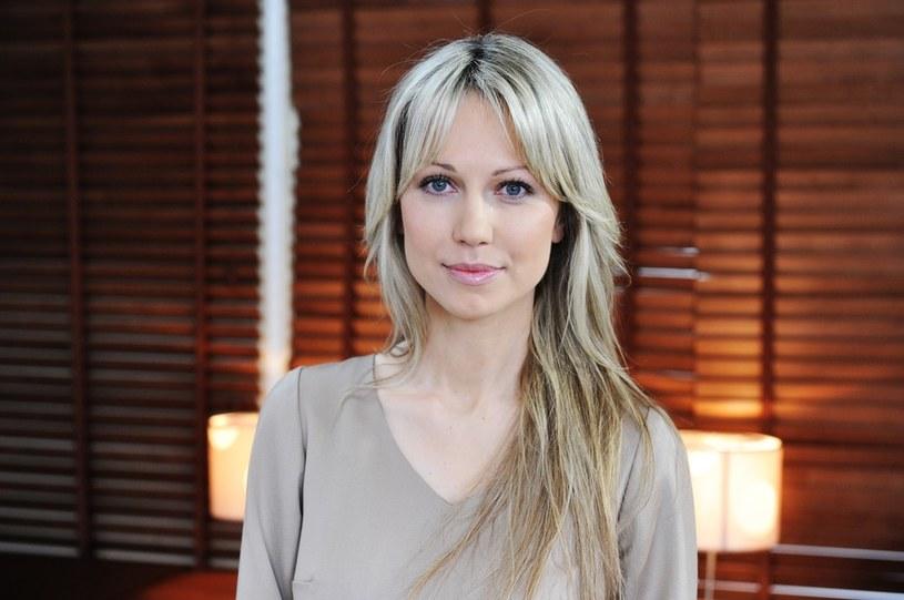 Magdalena Ogórek /Piotr Blawicki /East News