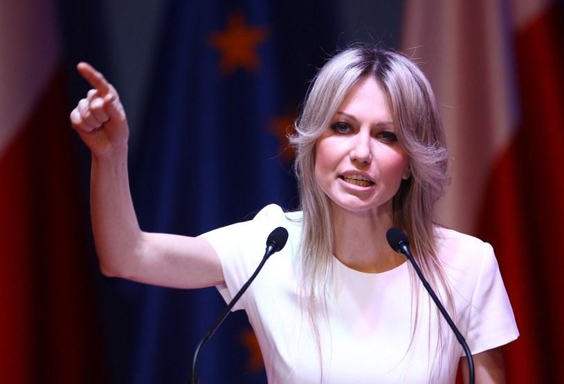 Magdalena Ogórek /Stanisław Kowalczuk /East News