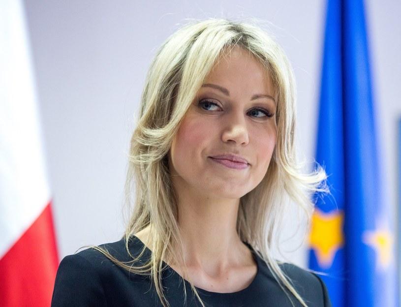 Magdalena Ogórek /Andrzej Iwańczuk /Reporter