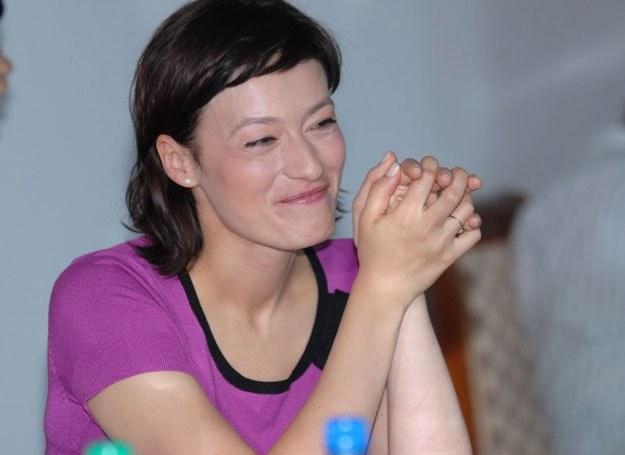 Magdalena Różczka/fot. Marek Ulatowski /MWMedia