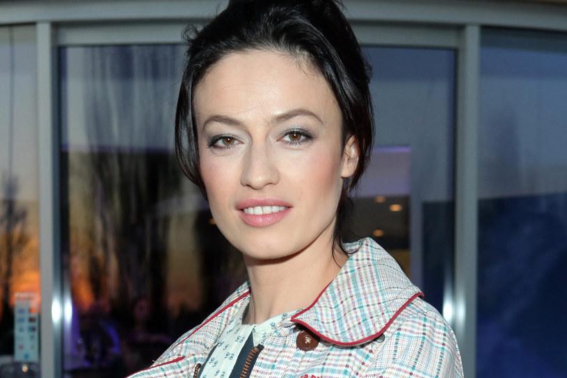 Magdalena Różczka /MWMedia