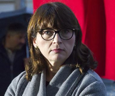 """Magdalena Sroka musi zostać """"skutecznie poinformowana"""" o odwołaniu z funkcji dyrektor PISF"""