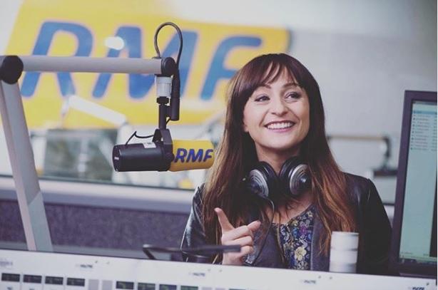 Magdalena Wojtoń /Archiwum RMF FM