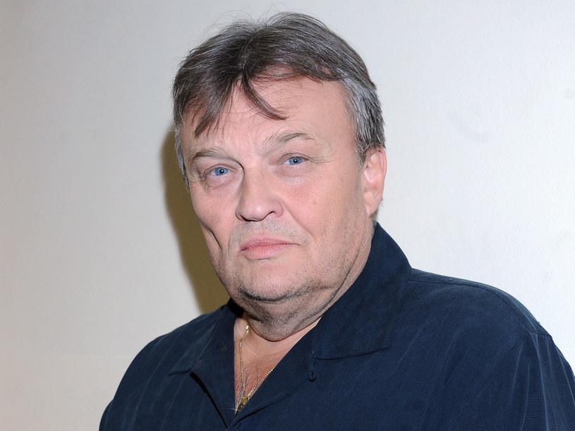 Magiczna sześćdziesiątka otwiera przed panem Krzysztofem szansę na nowe życie  /Andras Szilagyi /MWMedia