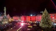 Magiczne jarmarki bożonarodzeniowe w Czechach