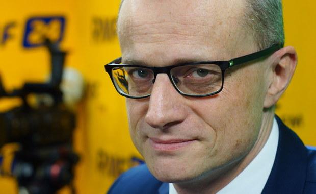 Magierowski: Sprawa Macierewicza jest dęta. Zaufanie prezydenta do niego nie zostało nadszarpnięte