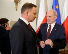 Magierowski: W tej chwili prezydent nie widzi potrzeby zwołania RBN