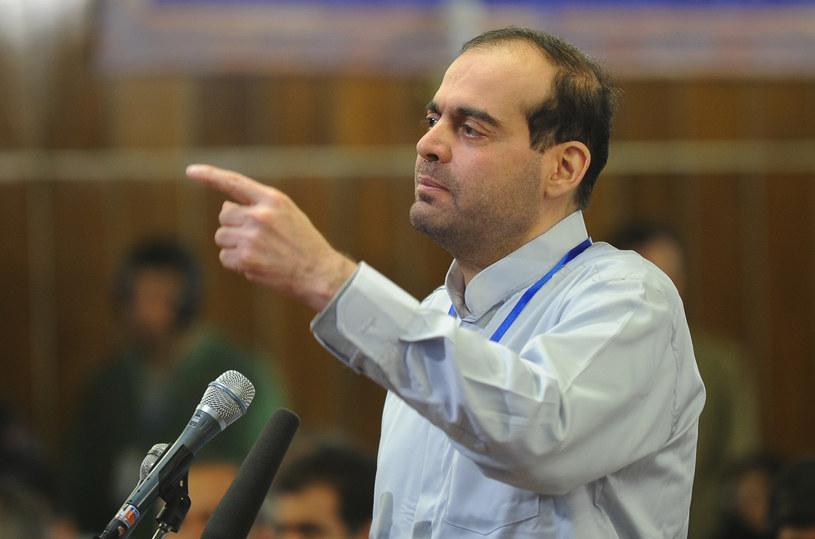 Mahafarid Amir-Chosrawi /AFP