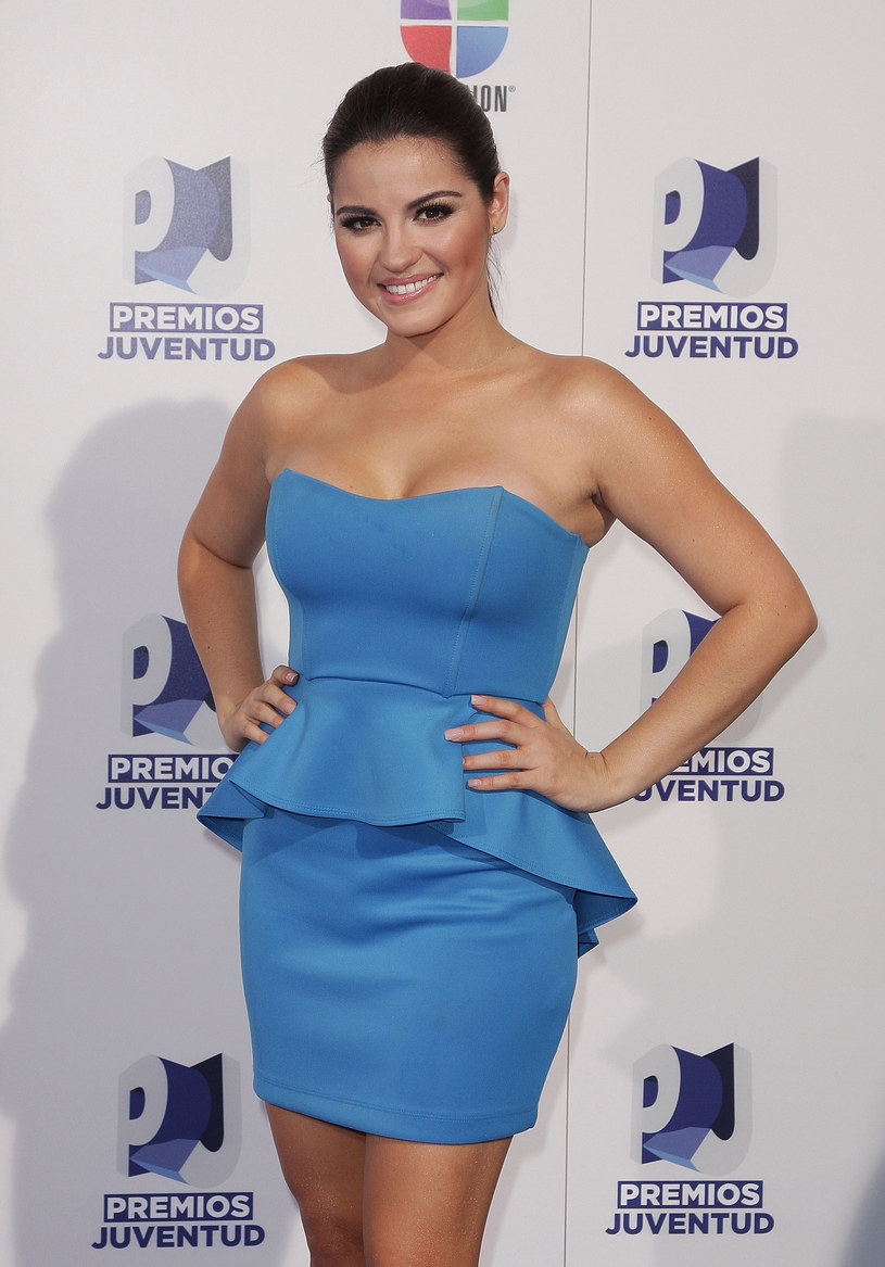 Maite Perroni /John Parra /Getty Images