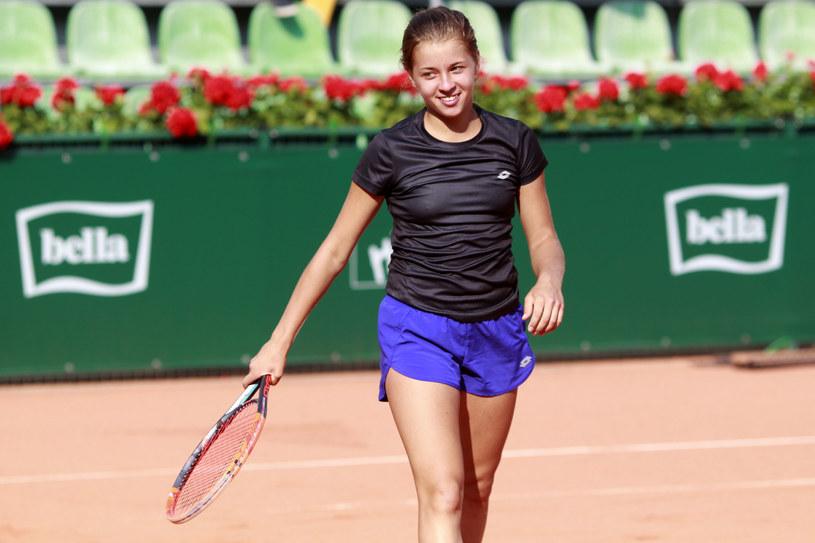 Maja Chwalińska /Artur Podlewski /Newspix