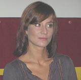Maja Ostaszewska /INTERIA.PL