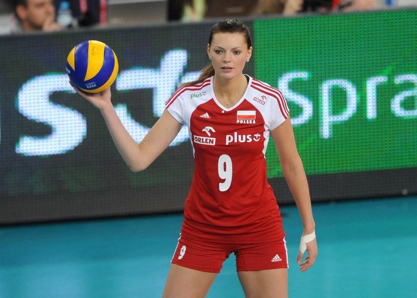 Maja Tokarska /Mateusz Jagielski /East News