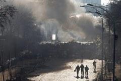 Majdan może odrzucić porozumienie