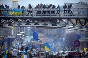"""Majdan wydaje zakaz Janukowyczowi. """"Ma się bać"""""""