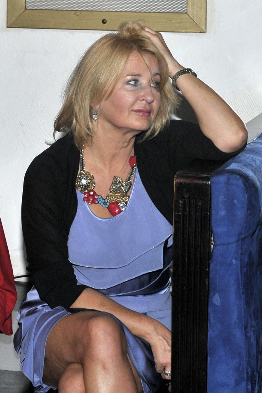 Majka Jeżowska /Kurnikowski /AKPA