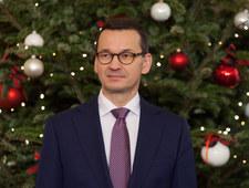 """""""Majonez Morawiecki"""". Niecodzienne wyznanie premiera"""