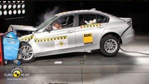 Majowe wyniki testów Euro NCAP
