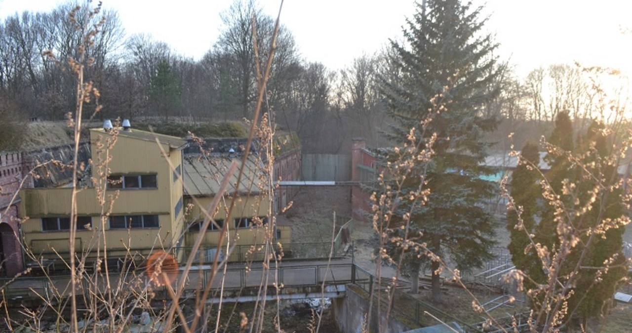 Majówka w Twierdzy Toruń: więzienne igrzyska w Forcie XV