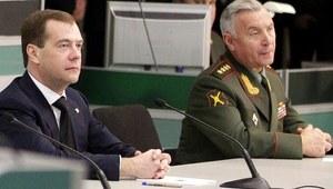 Makarow: Kontrposunięcia Rosji zagrożą krajom, które przyjmą tarczę