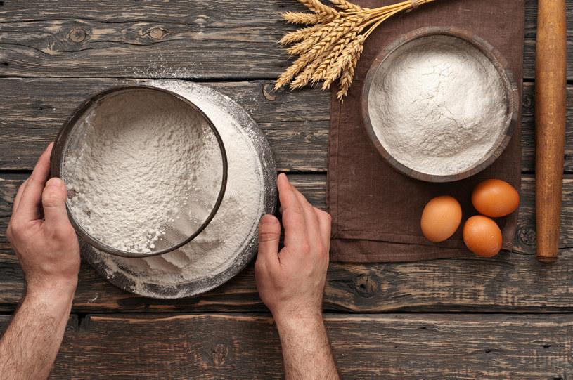 Mąkę możesz wykorzystywać nie tylko w kuchni /123RF/PICSEL