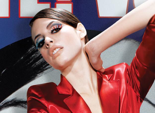 Makijaż walentynkowy /materiały prasowe