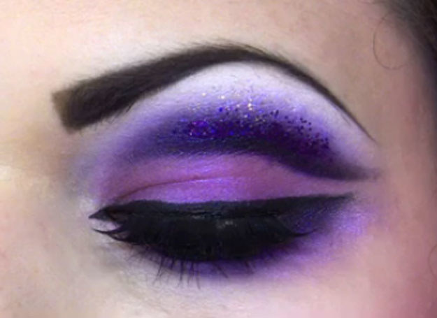 Makijaż wykonany przez Julię Graf /materiały prasowe