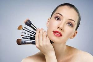 Makijaż z drukarki 3D
