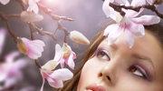 Makijaże na wiosnę i lato