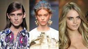 Makijażowe trendy 2014