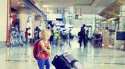 Mała dama na wakacjach, czyli pakowanie z córką