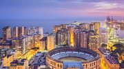 Malaga - idealne miejsce na wakacje