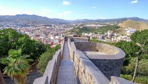 Malaga - praktyczny przewodnik dla turystów