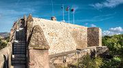 Malaga - sekrety twierdzy Alcazaba