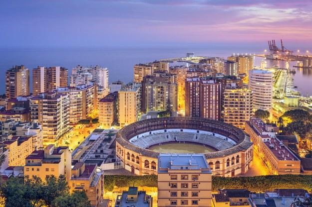 Malaga /123/RF PICSEL