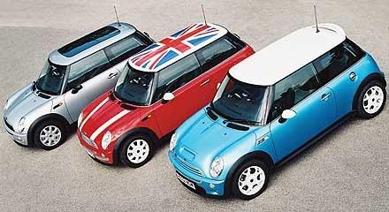 Małe auto wielkie duchem /INTERIA.PL