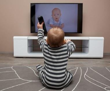 Małe dziecko a wysokie technologie