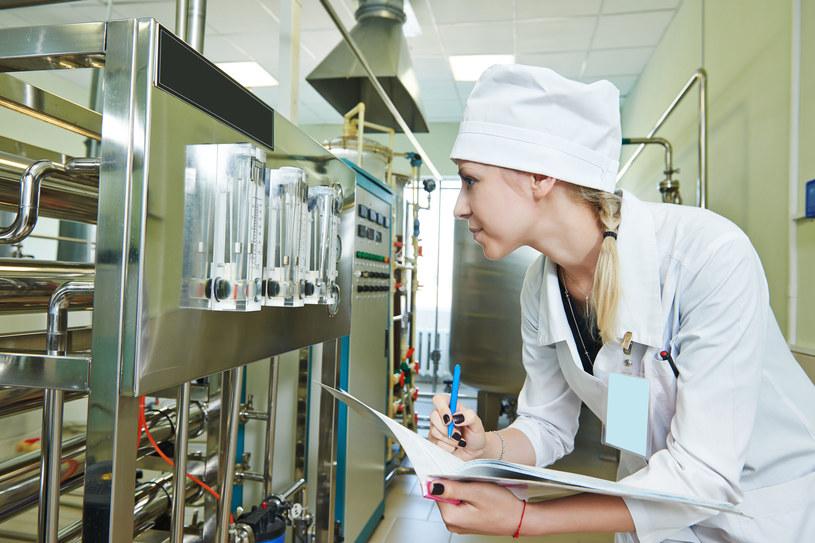 Małe i średnie firmy też mogą rozwijać się dzięki inwestowaniu w innowacje /123/RF PICSEL
