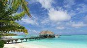 Malediwy - raj koralu