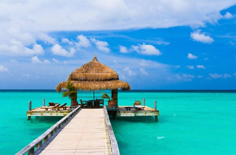 Malediwy - raj na ziemi /123/RF PICSEL
