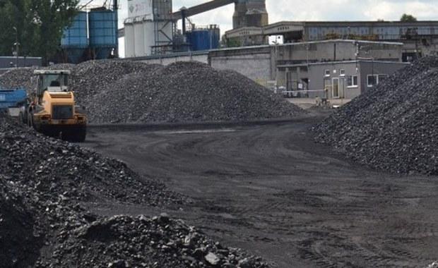 Maleją straty kopalń na sprzedaży węgla. Opublikowano raport za 2016 rok