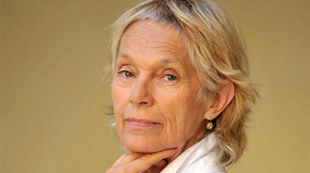 Małgorzata Braunek choruje na raka! Pomóc może tylko eksperymentalna terapia. /Agencja W. Impact