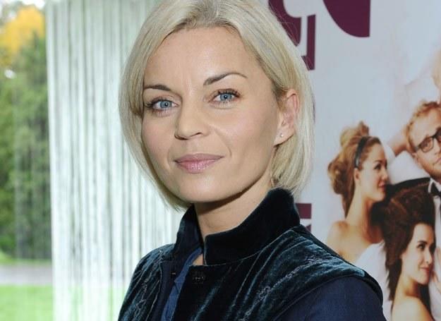 Małgorzata Foremniak / fot. A. Szilagyi /MWMedia