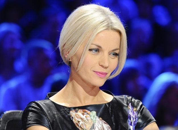 Małgorzata Foremniak / fot. J.Antoniak /MWMedia